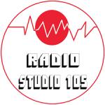 radio studio 105 logo