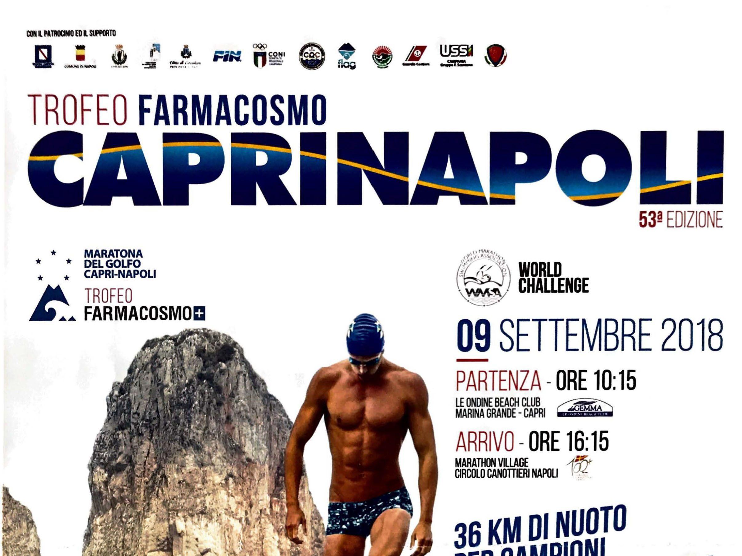 caprinapoli 2018 mod